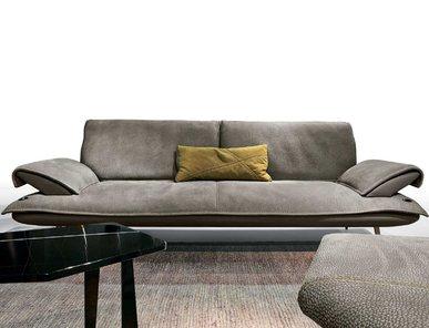 Итальянская мягкая мебель ESCAPE фабрики GAMMA ARREDAMENTI