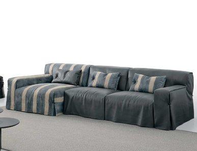 Итальянская мягкая мебель NEXT фабрики GAMMA ARREDAMENTI