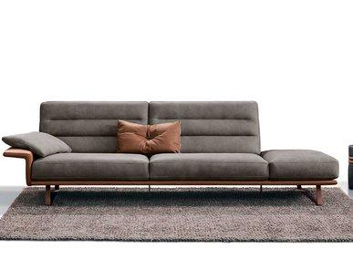 Итальянская мягкая мебель RENEGADE фабрики GAMMA ARREDAMENTI