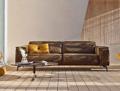 Итальянская мягкая мебель EDWIN фабрики GAMMA ARREDAMENTI