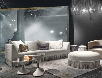 Итальянская мягкая мебель MARILYN фабрики GAMMA ARREDAMENTI