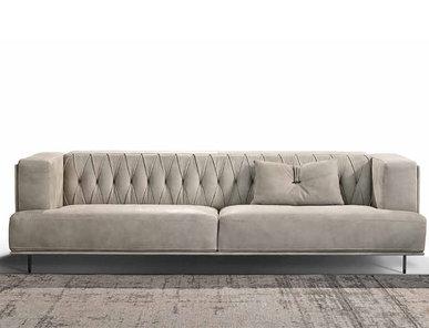 Итальянская мягкая мебель McQUEEN фабрики GAMMA ARREDAMENTI