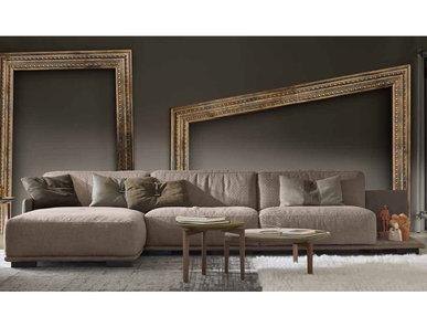 Итальянская мягкая мебель BORDER фабрики GAMMA ARREDAMENTI