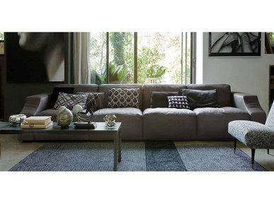 Итальянская мягкая мебель OXER фабрики GAMMA ARREDAMENTI