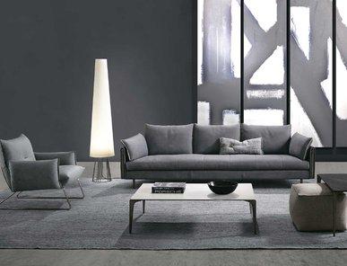 Итальянская мягкая мебель NEW YORK фабрики GAMMA ARREDAMENTI