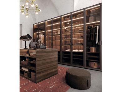 Итальянский шкаф ALTAIR фабрики KIKO
