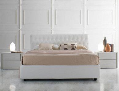 Итальянская кровать FANTASY фабрики KIKO