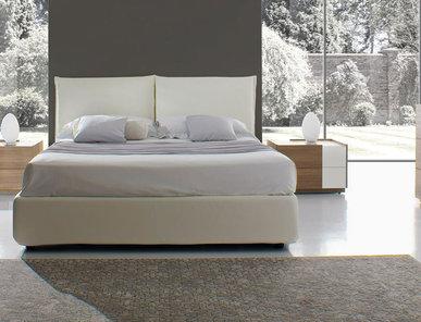Итальянская кровать KENT фабрики KIKO