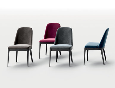 Итальянский стул NEVIS фабрики KIKO