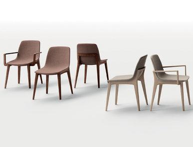Итальянский стул AMBER фабрики KIKO