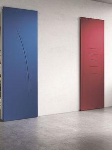 Итальянская дверь LUCIO фабрики BARAUSSE