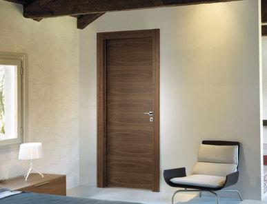 Итальянская дверь NATNUT ON фабрики BARAUSSE