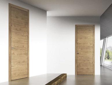 Итальянская дверь NODATO фабрики BARAUSSE