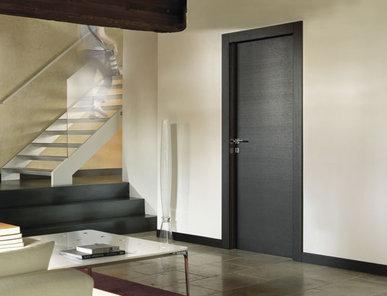 Итальянская дверь MASAI фабрики BARAUSSE