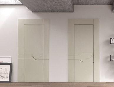 Итальянская дверь TORTORA SOFT фабрики BARAUSSE