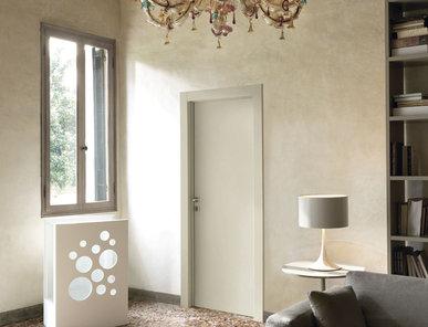 Итальянская дверь TORTORA SOFT ON фабрики BARAUSSE