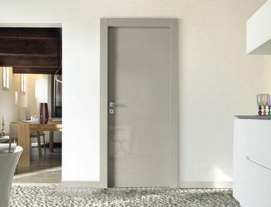 Итальянская дверь GRIGIO ON фабрики BARAUSSE