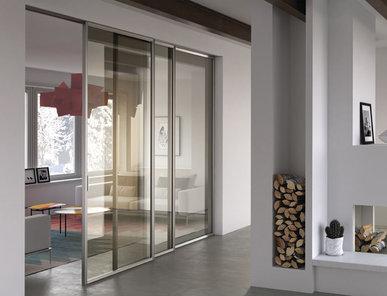 Итальянская дверь CENTRO 60 STOPSOL VOLTA фабрики BARAUSSE