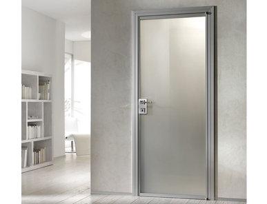 Итальянская дверь CENTRO 60 RING фабрики BARAUSSE