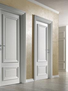 Итальянская дверь DOGE фабрики BARAUSSE