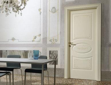 Итальянская дверь ANTICA VENEZIA фабрики BARAUSSE
