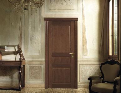 Итальянская дверь AKORI фабрики BARAUSSE