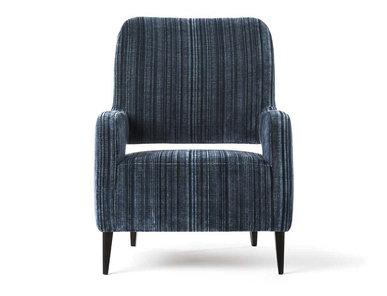 Итальянское кресло BARBACAN фабрики RUBELLI CASA
