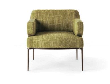 Итальянский стул CANEVIN фабрики RUBELLI CASA