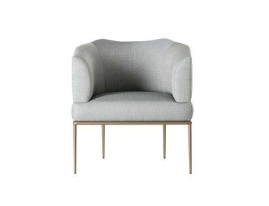 Итальянский стул CLINTON фабрики RUBELLI CASA