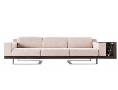 Итальянский 3-х местный диван CORTE NOVA фабрики RUBELLI CASA