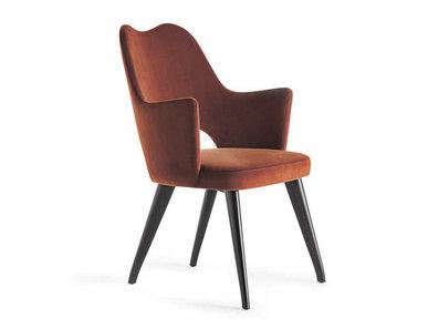 Итальянский стул NUVOLARI фабрики RUBELLI CASA