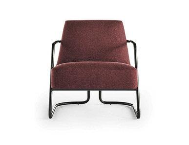 Итальянское кресло STEFANIA CLUB фабрики RUBELLI CASA