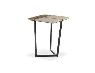 Итальянский столик GRETA TRIO фабрики RUBELLI CASA