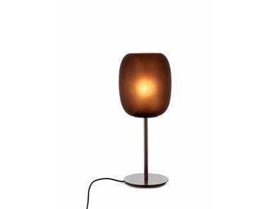 Итальянская настольная лампа BOULE фабрики RUBELLI CASA