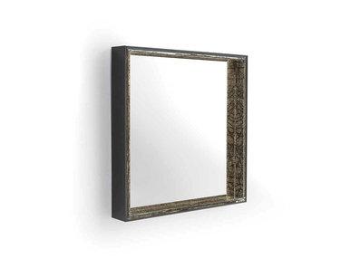 Итальянское зеркало GILLO SQUARE фабрики RUBELLI CASA