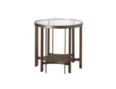 Итальянский столик ACADIA END фабрики RUBELLI CASA