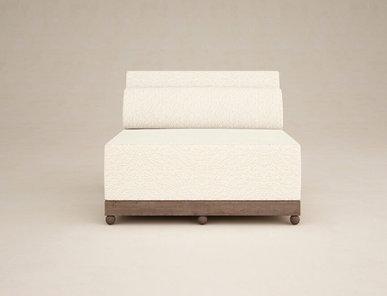 Кресло LOUISE фабрики FRANCESCO BALZANO