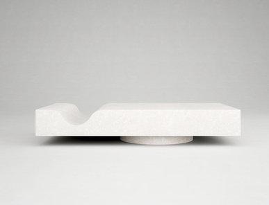Журнальный столик CLOUD фабрики FRANCESCO BALZANO
