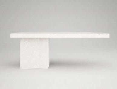 Стол CLOUD фабрики FRANCESCO BALZANO