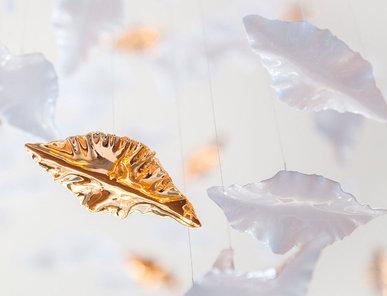 Люстра Leaf Fall - Custom фабрики HABERDASHERY