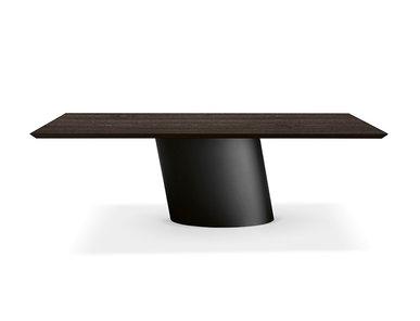 Итальянский стол DORADO top legno фабрики EFORMA