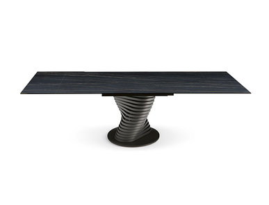 Итальянский стол ROTOLO top ceramica фабрики EFORMA