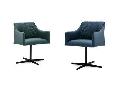 Итальянское кресло ISIDORA 4 ways фабрики EFORMA