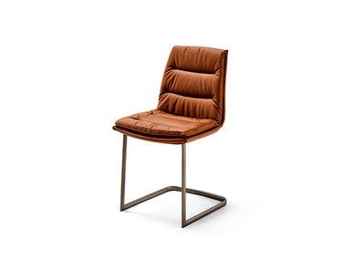 Итальянский стул LADY cantilever фабрики EFORMA