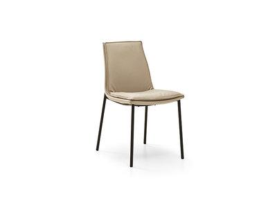 Итальянский стул LARA metallo фабрики EFORMA