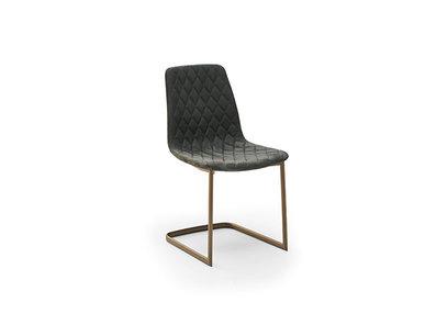 Итальянский стул LENNY cantilever фабрики EFORMA