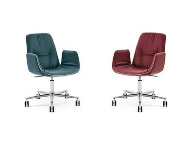 Итальянский стул LISA 5 ways фабрики EFORMA