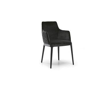 Итальянский стул MAX DIAMOND legno фабрики EFORMA