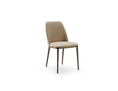 Итальянский стул MAX metallo фабрики EFORMA
