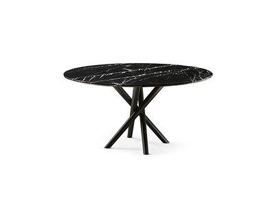 Итальянский стол BALY top marmo фабрики EFORMA